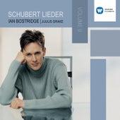 Schubert: Lieder by Ian Bostridge