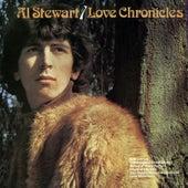 Love Chronicles by Al Stewart