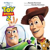 Toy Story 2 Original Soundtrack by Various Artists