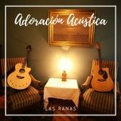Adoración Acústica de Los Ranas