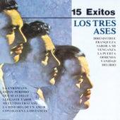 15 Exitos de los Tres Ases by Various Artists