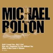 Collections von Michael Bolton