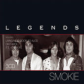 Legends von Smokie