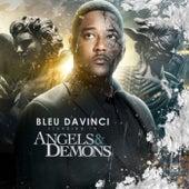 Angeles & Demons Album by Syko