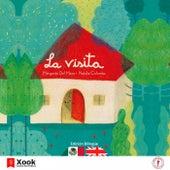 La Visita - The Visit de Margarita del Mazo