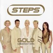 Gold - Greatest Hits de Steps
