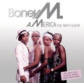 America - Das Party Album fra Boney M.