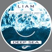 Deep Sea de Liam