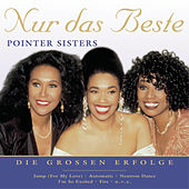 Nur das Beste de The Pointer Sisters