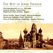 The Best of John Tavener de Various Artists