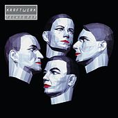 Techno Pop de Kraftwerk