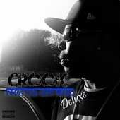 What Da Lick Read (Deluxe) by Crook