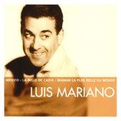 L'essentiel 2003 von Luis Mariano