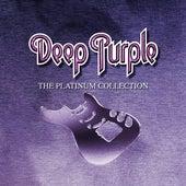 The Platinum Collection de Deep Purple