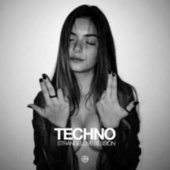 TECHNO (Strangelove Session) de Various Artists