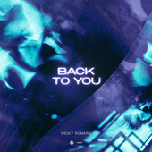 Back To You by Nicky Romero