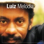 Talento de Luiz Melodia