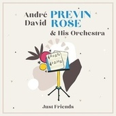Just Friends by André Previn