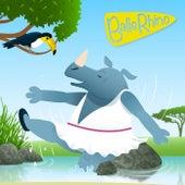 Balett För Barn by Ballerhino Balett För Barn