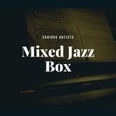 Mixed Jazz Box de Various Artists