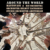 Around The World by Mantovani & His Orchestra