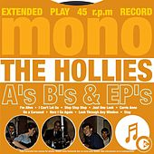 A's, B's & EP's by The Hollies