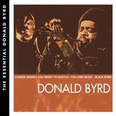 Essential de Donald Byrd
