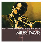 Essential by Miles Davis