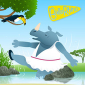 Dancing With Ballerhino by Ballerhino Ballet For Kids