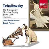 Tchaikovsky: The Nutcracker, Sleeping Beauty & Swan Lake (Highlights) de André Previn