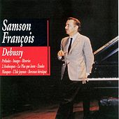 Debussy Integrale Inachevee by Samson Francois