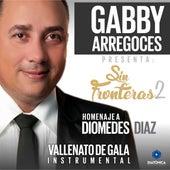 Sin Fronteras 2 (Homenaje a Diomedes Diaz) von Gabby Arregoces