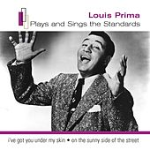 Louis Prima Plays The Standards fra Louis Prima