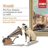Vivaldi: The Four Seasons von Riccardo Muti