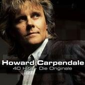 40 Hits - Die Originale ! von Howard Carpendale