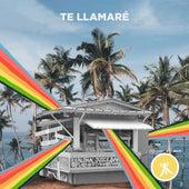 Te Llamaré by Fer Soberón