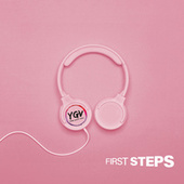 First Steps (Cover) de Young Groovy Voices
