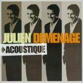 Julien Déménage von Julien Clerc