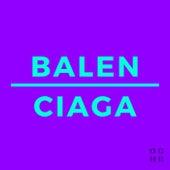 Balenciaga by Oche Igboyi