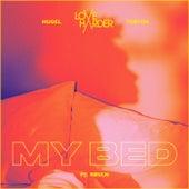 My Bed von Love Harder