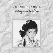 Connie Francis - Vintage Selection de Connie Francis