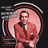 The Very Best Of Norman Wisdom de Norman Wisdom