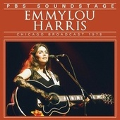 Pbs Soundstage by Emmylou Harris