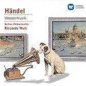 Händel: Wassermusik by Berliner Philharmoniker