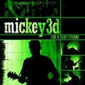 Live À Saint-Etienne de Mickey 3D