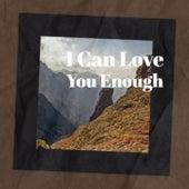 I Can Love You Enough de Various Artists