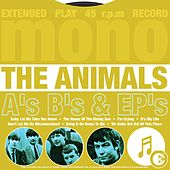 A's B's & EP's fra The Animals