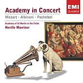 Mozart: Academy in Concert by Sir Neville Marriner