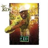 Exit de K-OS