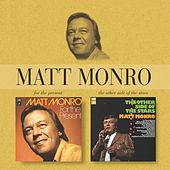For The Present/The Other Side Of The Stars von Matt Monro